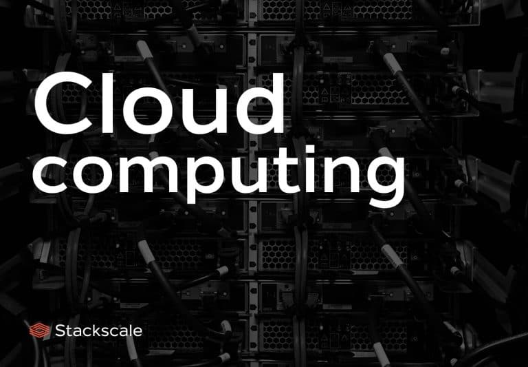 Glosario cloud computing