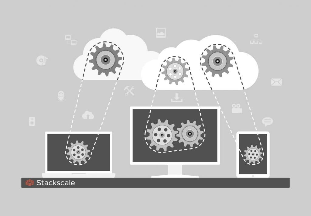 qué es la sobresuscripción en cloud computing
