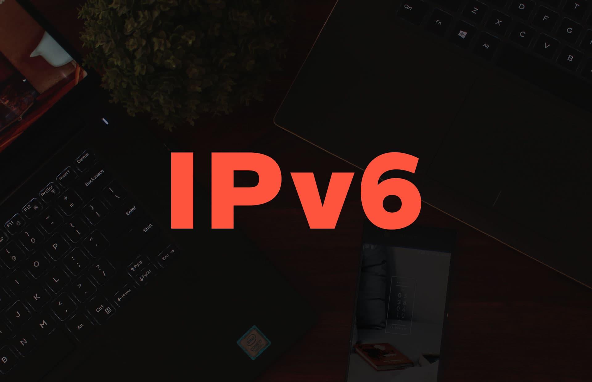 What's IPv6