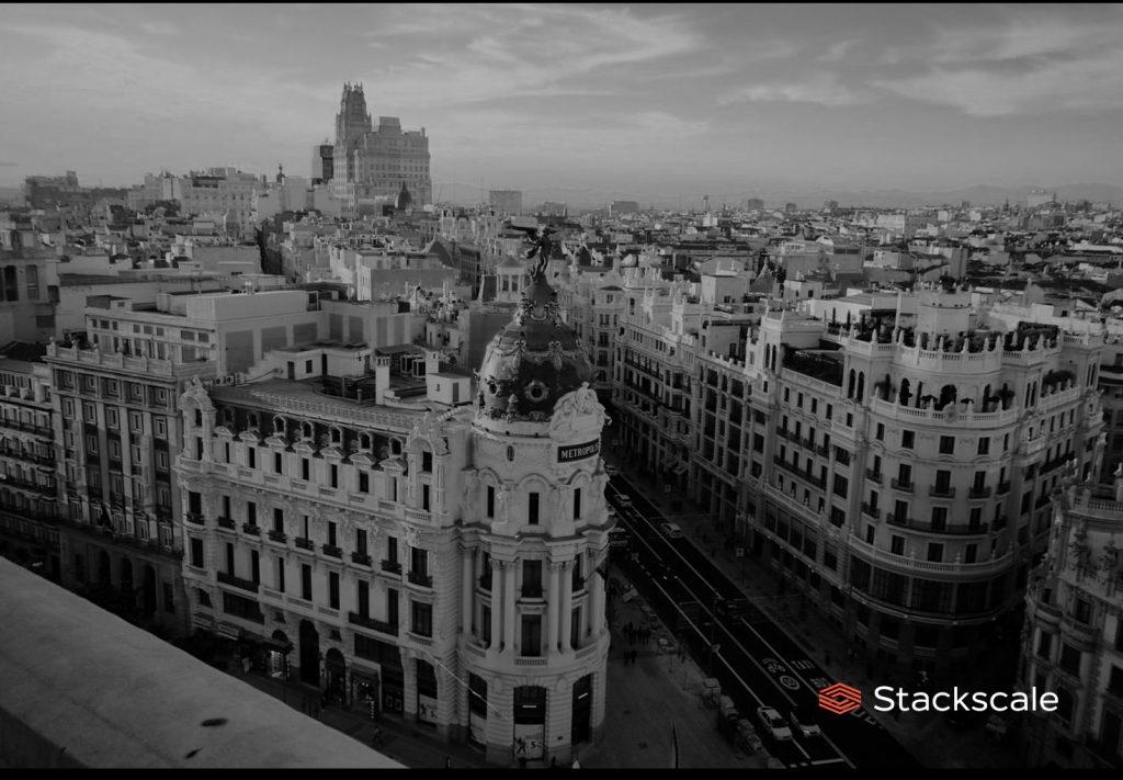 Stackscale participa en Meet Magento Spain 2019
