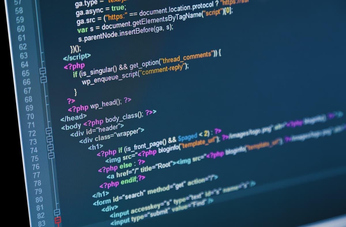 Lenguaje de programación de código abierto PHP