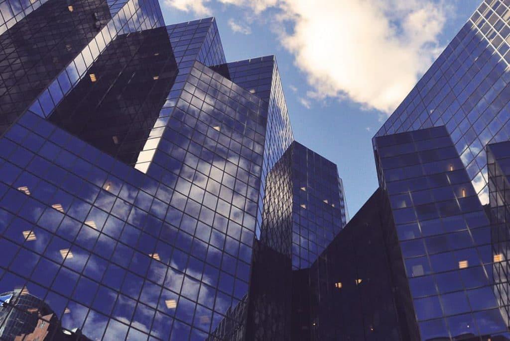 Empresas en Europa que optan por la computación en la nube