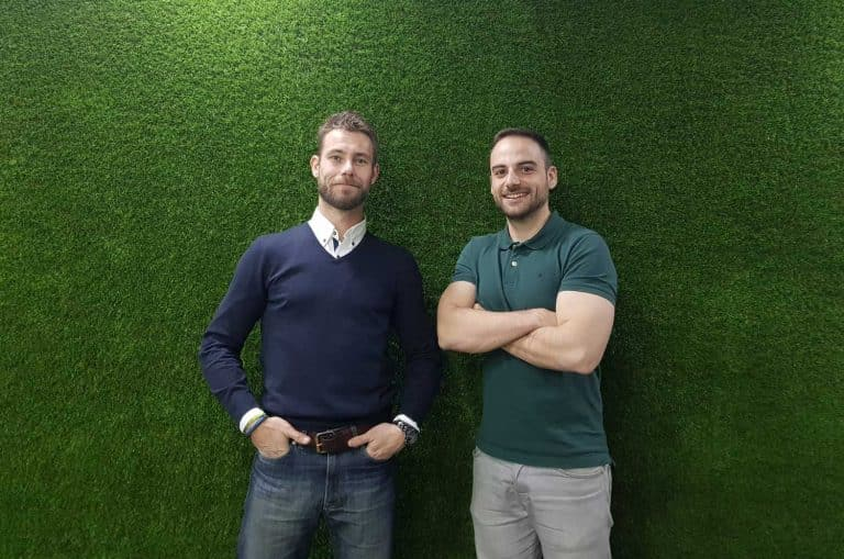 Entrevista en Stackscale de los fundadores de Zentio