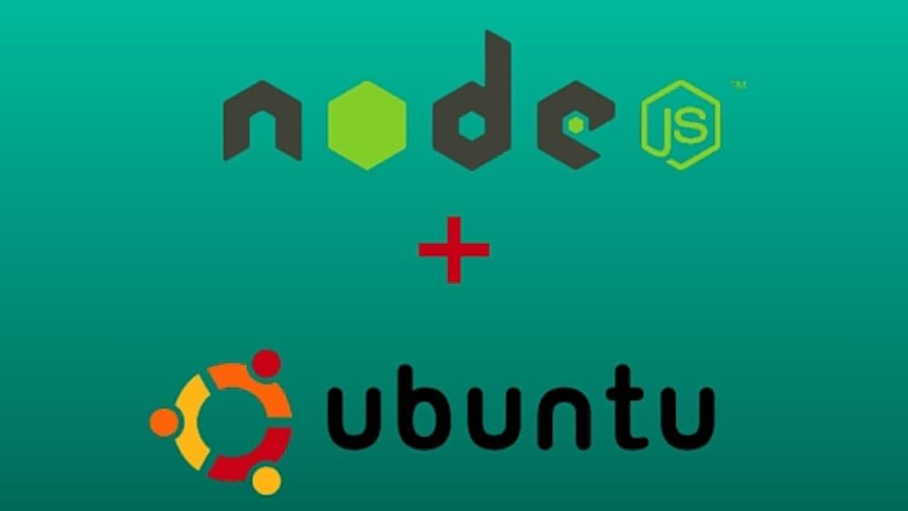 Instalar nodejs en un servidor Ubuntu