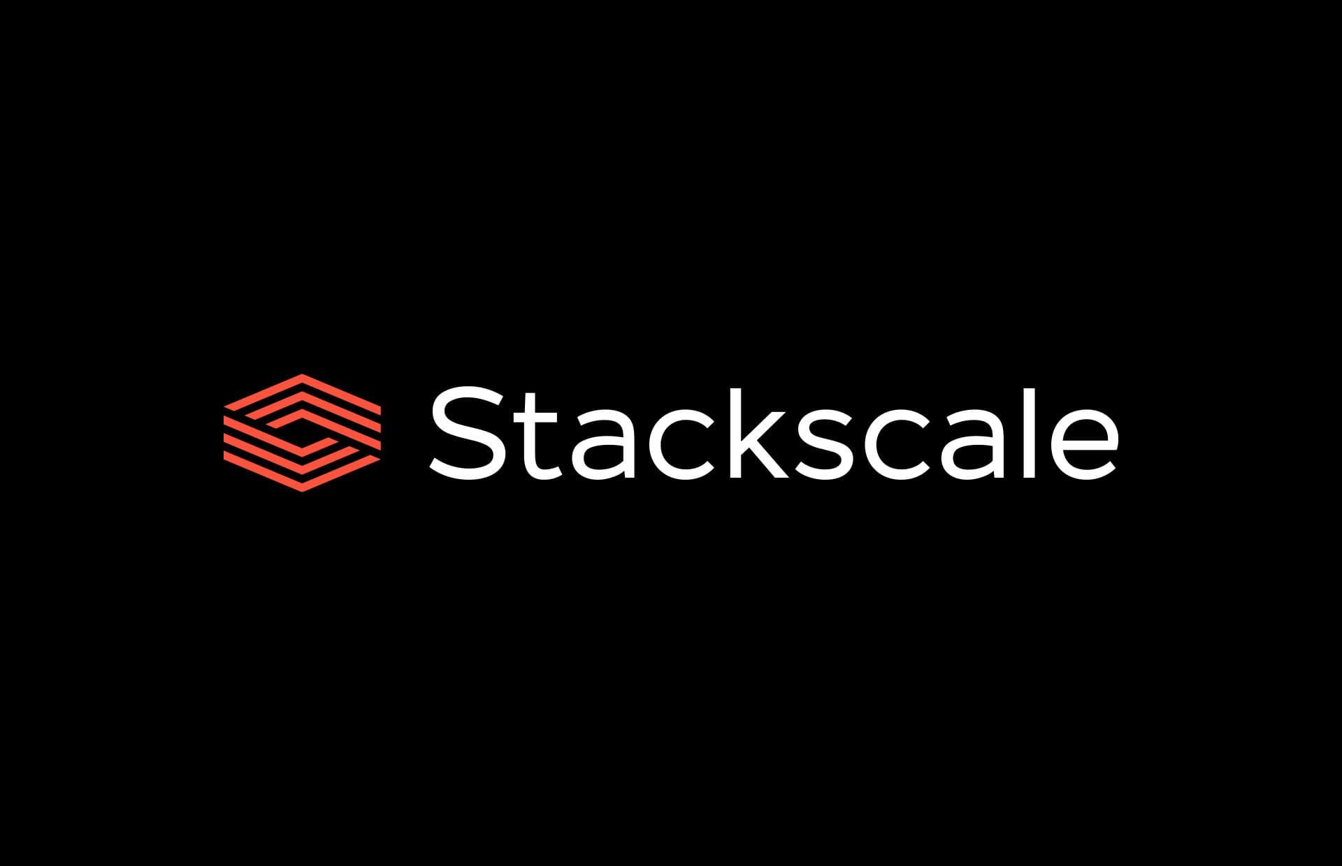 Stackscale's logo