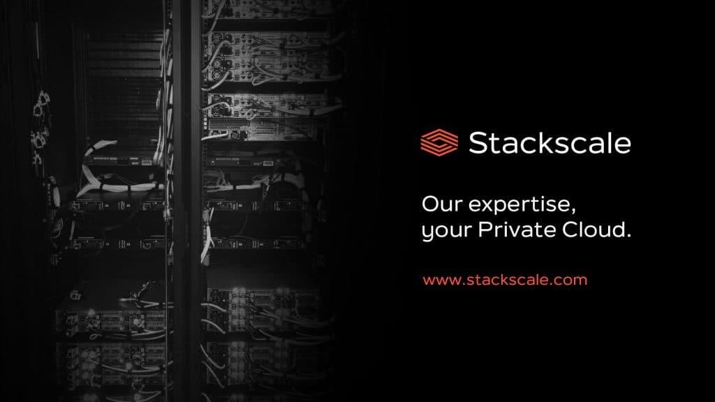 Stackscale es un proveedor espcializado de Cloud Privado