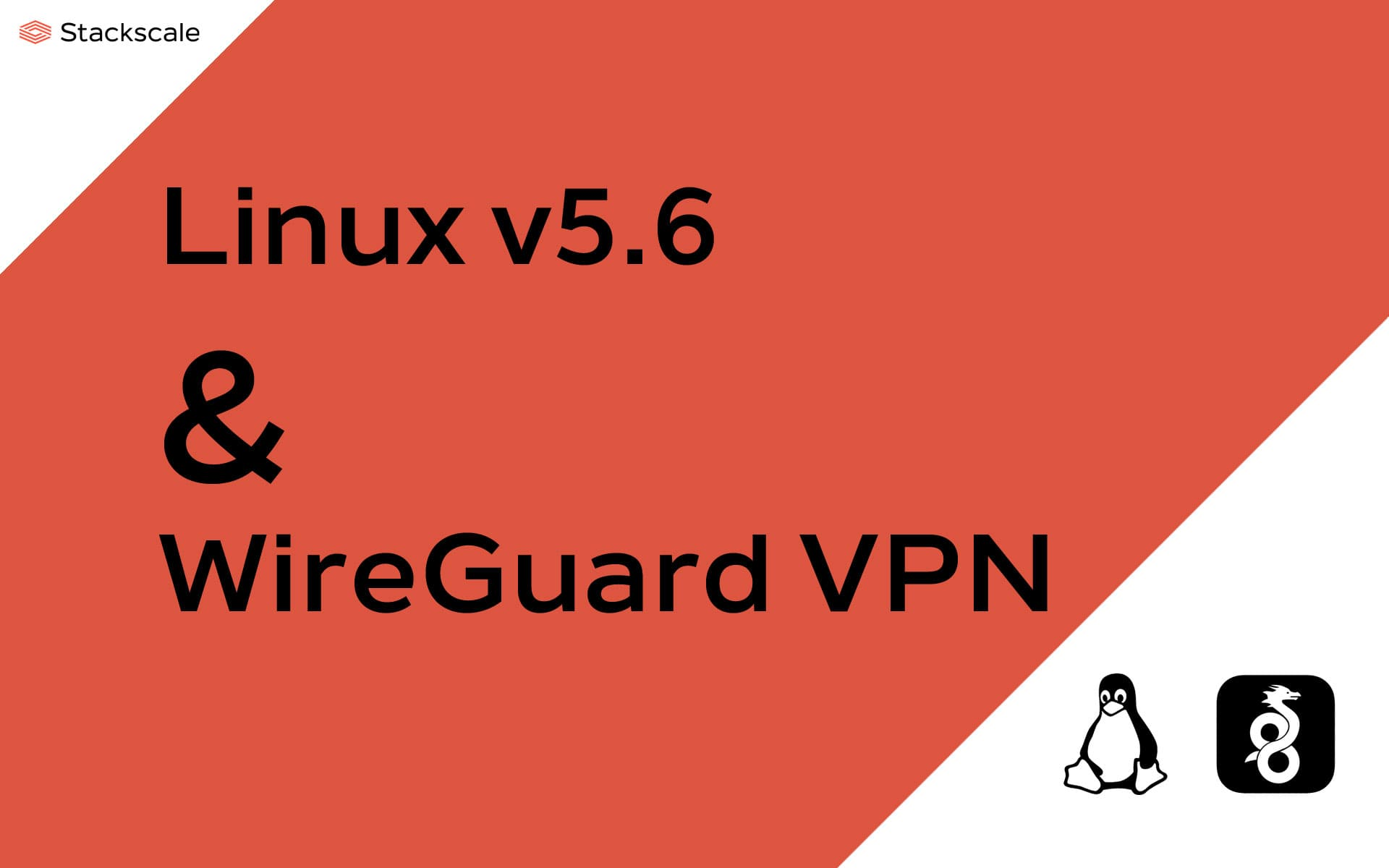 WireGuard VPN will be in Linux v5.6