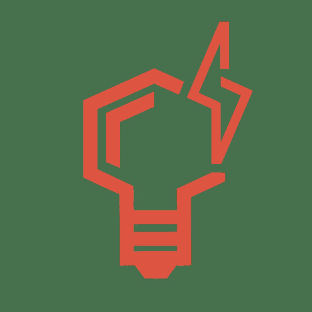Icono de eficiencia de Stackscale