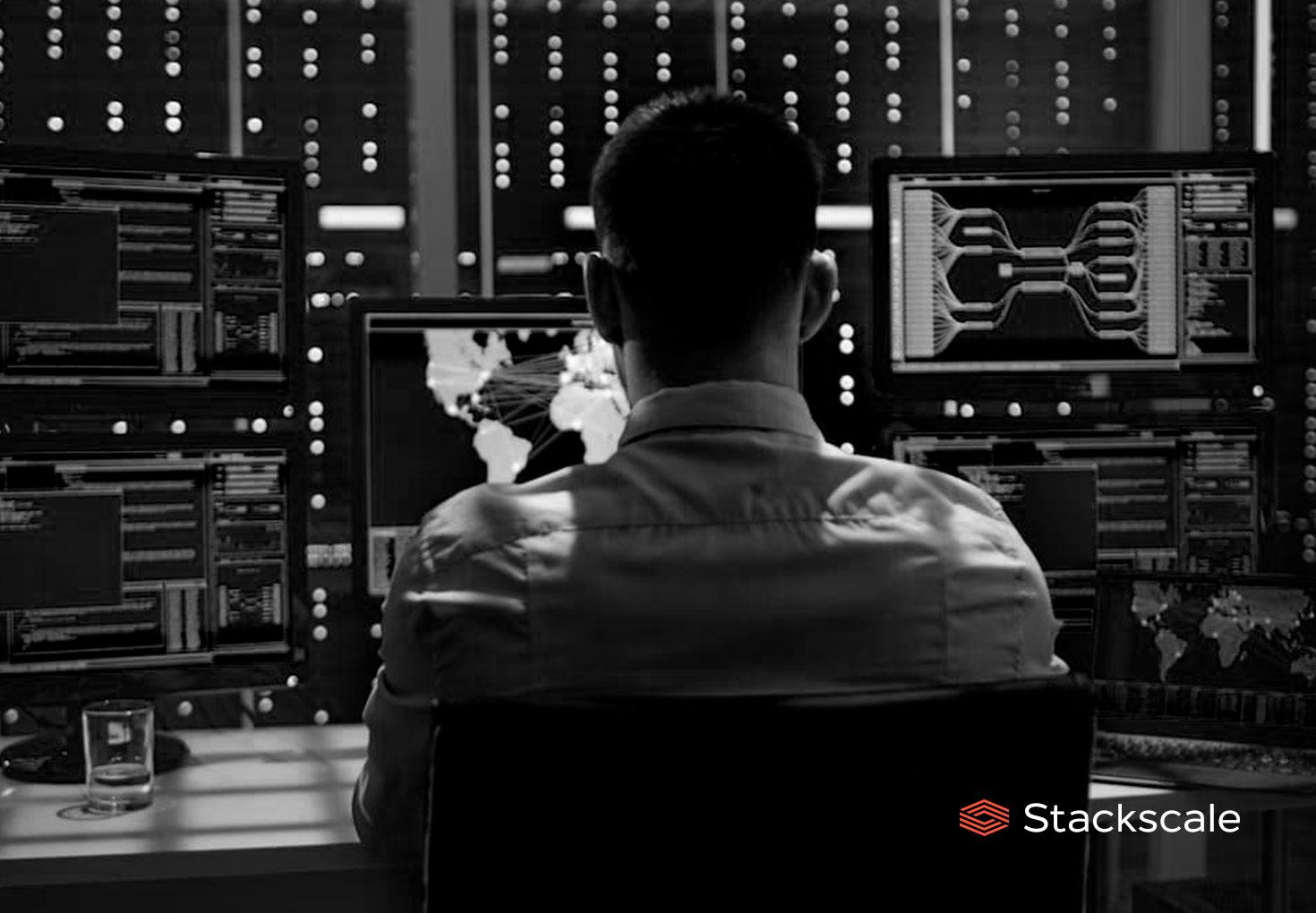 Monitorización de sistemas y servidores