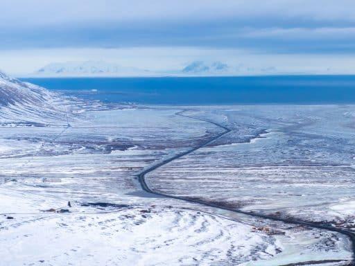 El Archivo Mundial del Ártico aspira a preservar la memoria digital mundial
