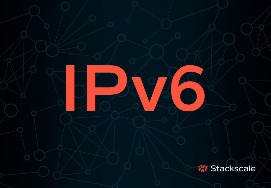What is the IPv6 protocol