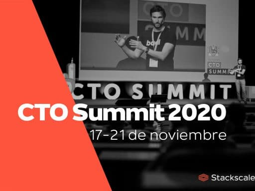 Stackscale patrocina el evento CTO Summit 2020