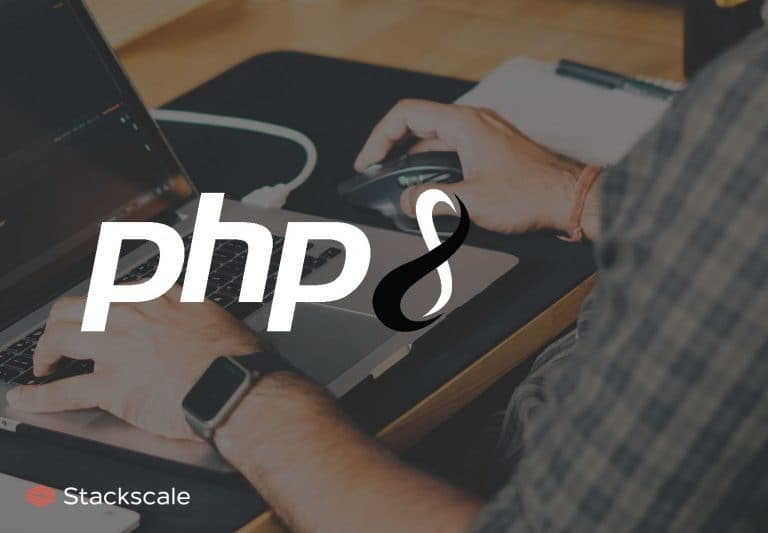 Release PHP 8 (PHP major update)