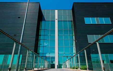 Stackscale data center in Amsterdam: NorthC Almere