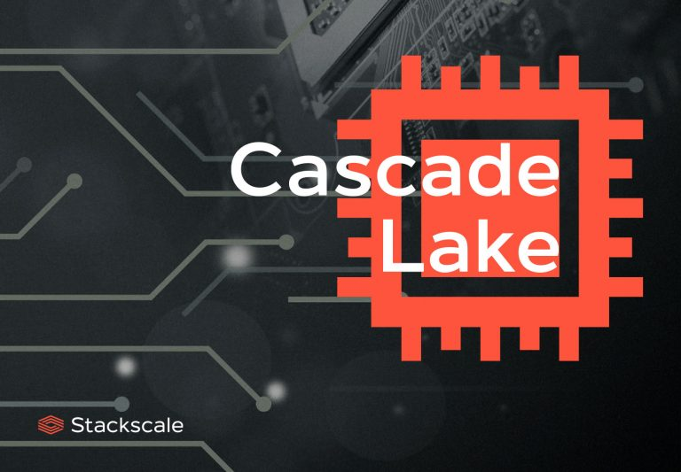 Cascade Lake microarchitecture features