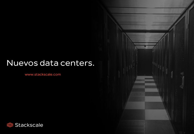 Nuevos data centers de Stackscale
