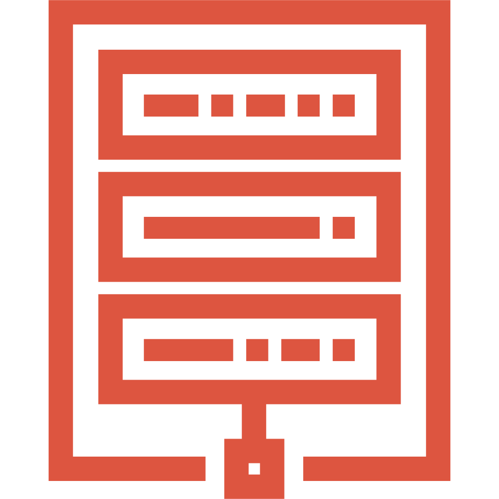 Stackscale's Colocation icon