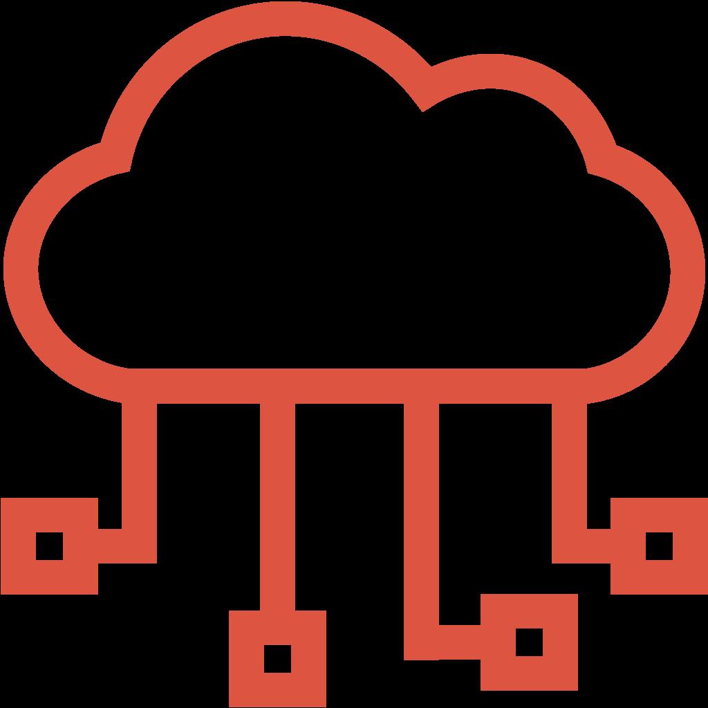 Stackscale's Connectivity icon