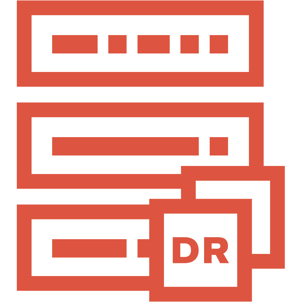 Stackscale's Infrastructure for DR icon
