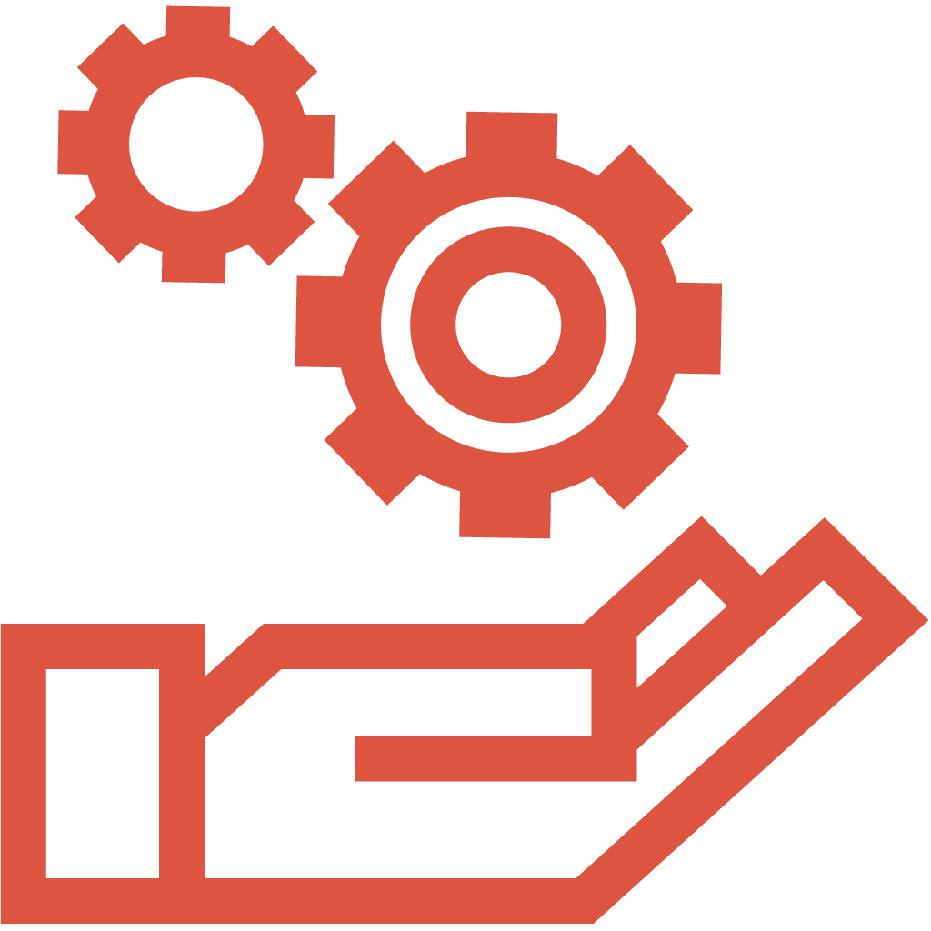 Stackscale's Managed services icon